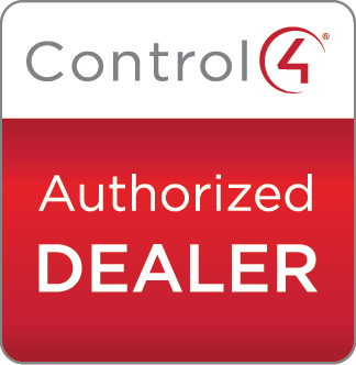 We are a Control4 authorised dealer.