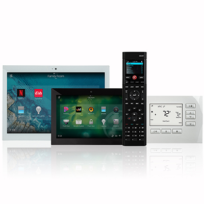 smart home systems from Palladium AV are designed to simplify the technology in your home.